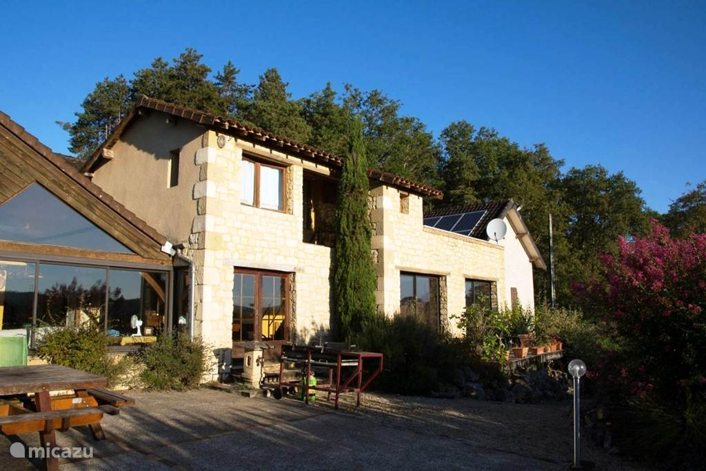 Vacation rental France, Aquitaine, Montignac Holiday house Four Saint Rabier