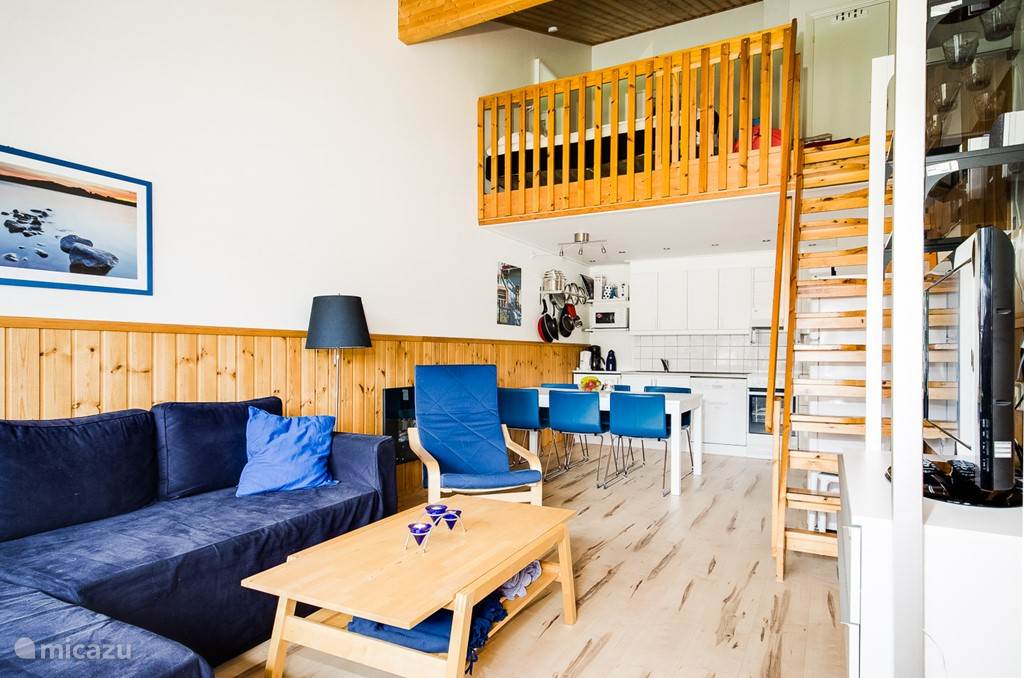 Vacation rental Sweden – holiday house Marden 55