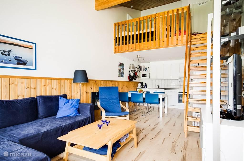 Vakantiehuis Zweden, Värmland – vakantiehuis Marden 55