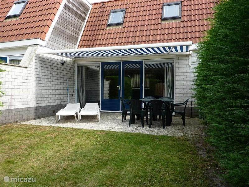 Vakantiehuis Nederland, Noord-Holland, Callantsoog vakantiehuis Zwanenwater