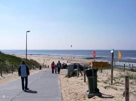 Strand van Callantsoog