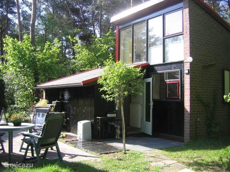 Vakantiehuis Nederland, Overijssel, Ommen - vakantiehuis De Goudvink