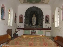 Het klooster van Broumov