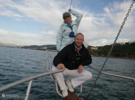 Silvia & Ben Diener