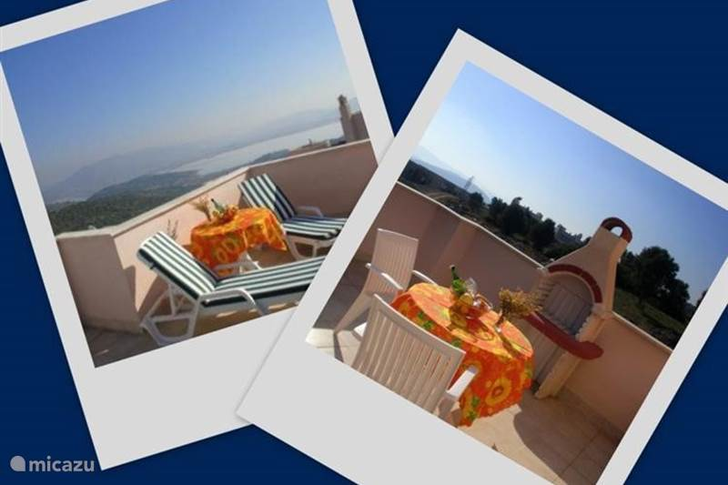 Vacation rental Turkey, Aegean Sea, Bodrum Villa Nisus 5