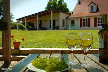 Vakantiehuis Frankrijk, Haute-Vienne – villa Maison le Bip