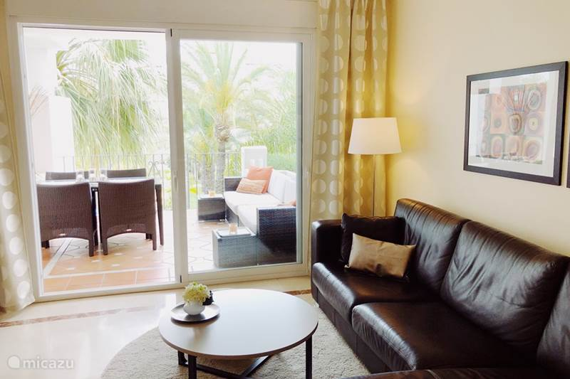 Vacation rental Spain, Costa del Sol, Estepona Apartment Ubrique