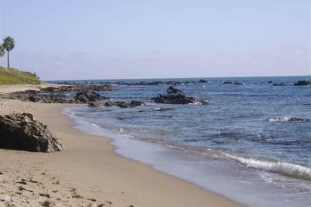 the closest beach Max Beach