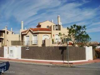 Vakantiehuis Spanje, Costa del Sol, Mijas Costa geschakelde woning Las Lomas de Riviera Club