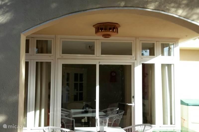 Vacation rental Spain, Costa del Sol, Mijas Costa Terraced House las lomas de riviera club