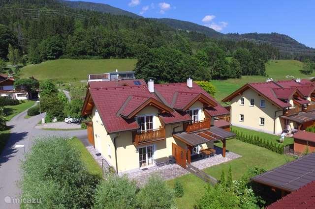 Ferienwohnung Österreich – ferienhaus Casabella
