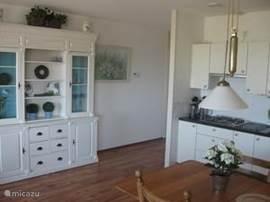 deel kamer + keuken