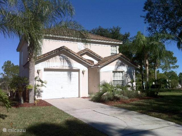 Vakantiehuis Verenigde Staten, Florida, Haines City Villa Luxe villa aan golfbaan Southern Dun
