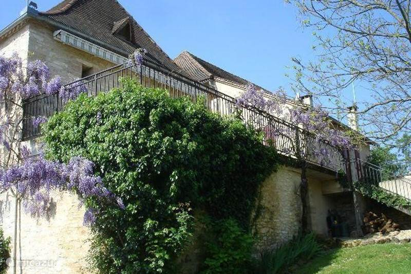 Vakantiehuis Frankrijk, Dordogne, Tourtoirac Boerderij Le Sagitaire, Domaine le Dragon Rou