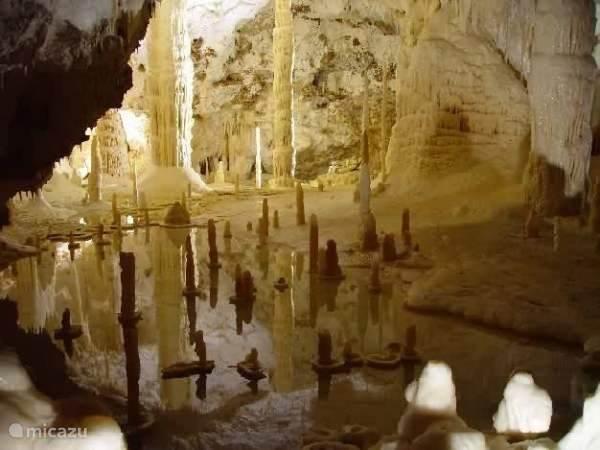 Grotten van Frasassi