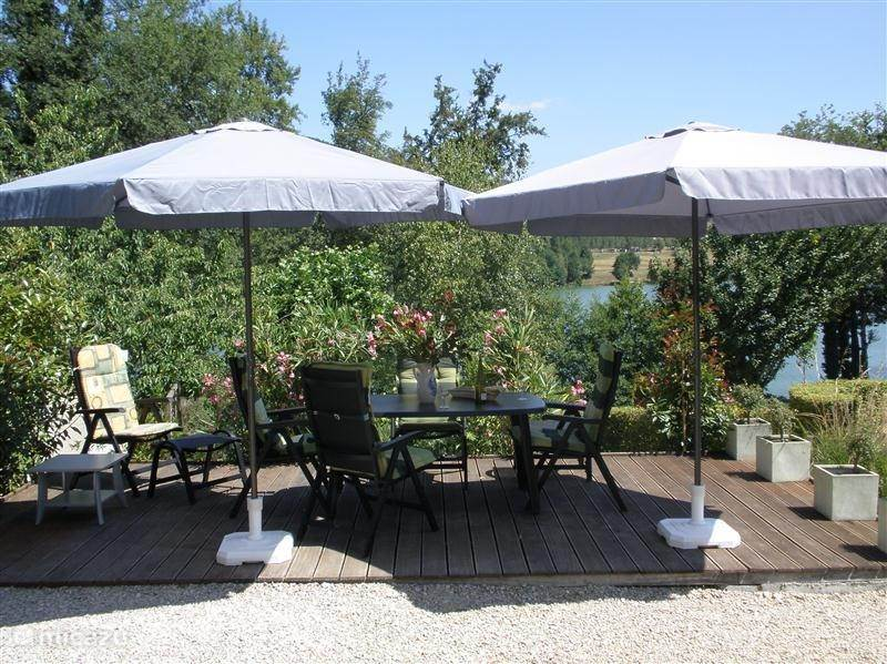 Vacation rental France, Dordogne, Chasteaux - bungalow Parc Port Couzages 20