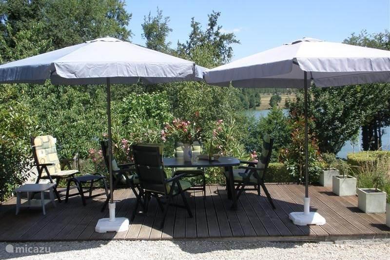 Vakantiehuis Frankrijk, Dordogne, Chasteaux Bungalow Parc Port Couzages 20