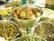 Mediterraan dieet, gezonde voeding