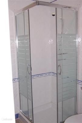 Douche van badkamer 2