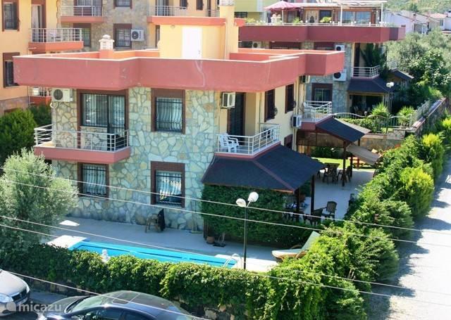 Vakantiehuis Turkije, Egeïsche Zee, Yenifoca Villa Villa Karmes Sitesi