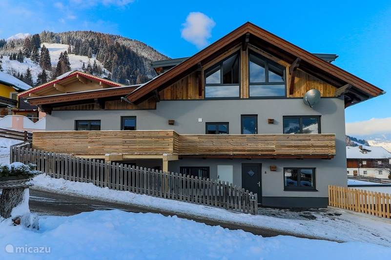 Vacation rental Austria, Salzburgerland, Rauris - holiday house Group accommodation Rauris - 12 pers
