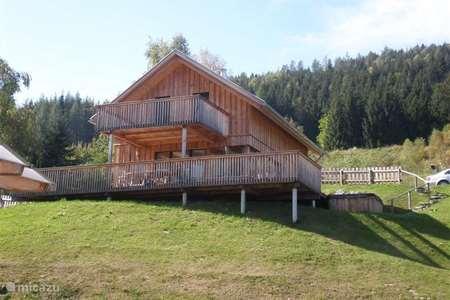 Vakantiehuis Oostenrijk, Stiermarken, Stadl an der Mur chalet Chalet Burg
