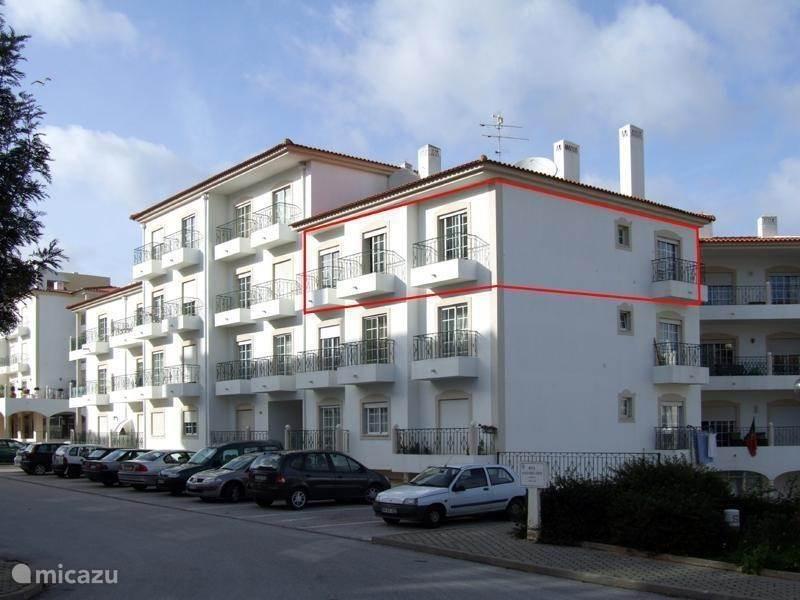 Vakantiehuis Portugal, Algarve, Lagos - appartement Apt. Belize 5062/AL
