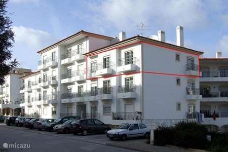 Vakantiehuis Portugal, Algarve, Lagos appartement Apt. Belize 2806/AL