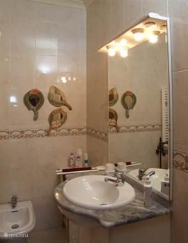 2. Bad Dusche