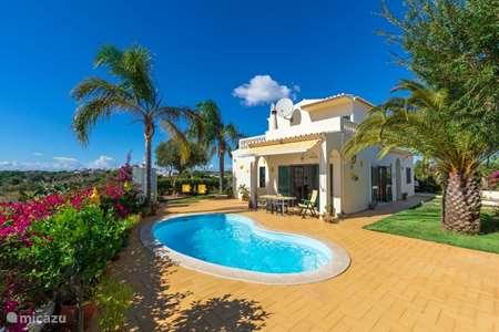 Vakantiehuis Portugal, Algarve, Pêra - villa Casa da Vinha