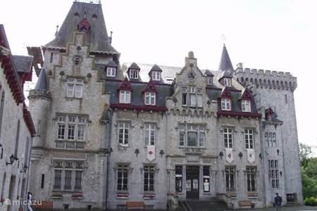 Schloss Hari Krishna
