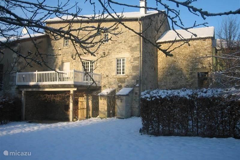 Vakantiehuis Frankrijk, Meuse, Lavincourt Vakantiehuis Sfeervol familiehuis