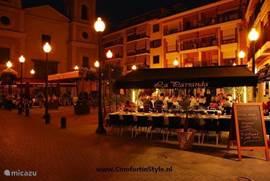 Dineren in Murcia