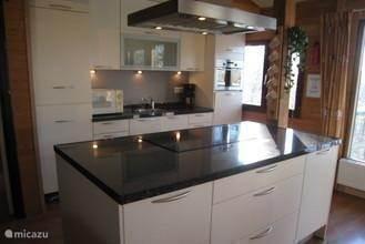 Vacation rental Belgium, Ardennes, Manhay Chalet Smaragd