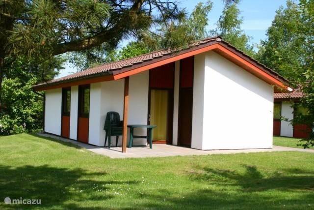 Vacation rental Germany, Lower Saxony, Uelsen bungalow Ferienpark Grafschaft Bentheim