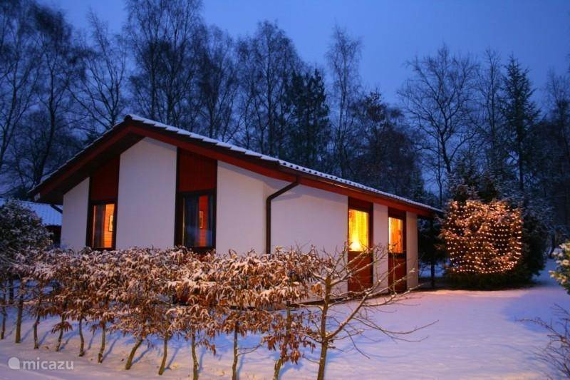 Vacation rental Germany, Lower Saxony, Uelsen Bungalow Ferienpark Grafschaft Bentheim