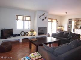 Villa esquina in lliber costa blanca spanje huren - Goede hoek televisie ...