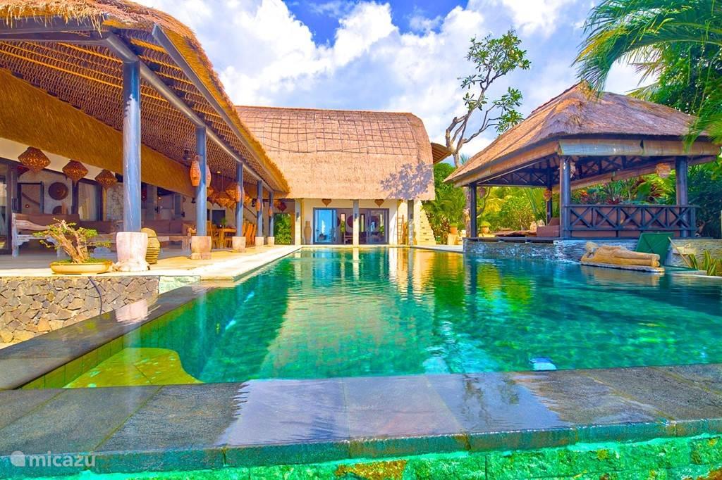 Vakantiehuis Indonesië, Bali, Lokapaksa Villa Villa Buddha