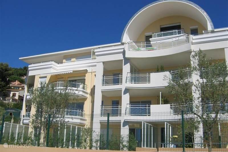 Vakantiehuis Frankrijk, Côte d´Azur, Roquebrune-Cap-Martin Appartement Villa Cap Martin