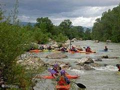 There is also the opportunity to participate in outdoor team activities