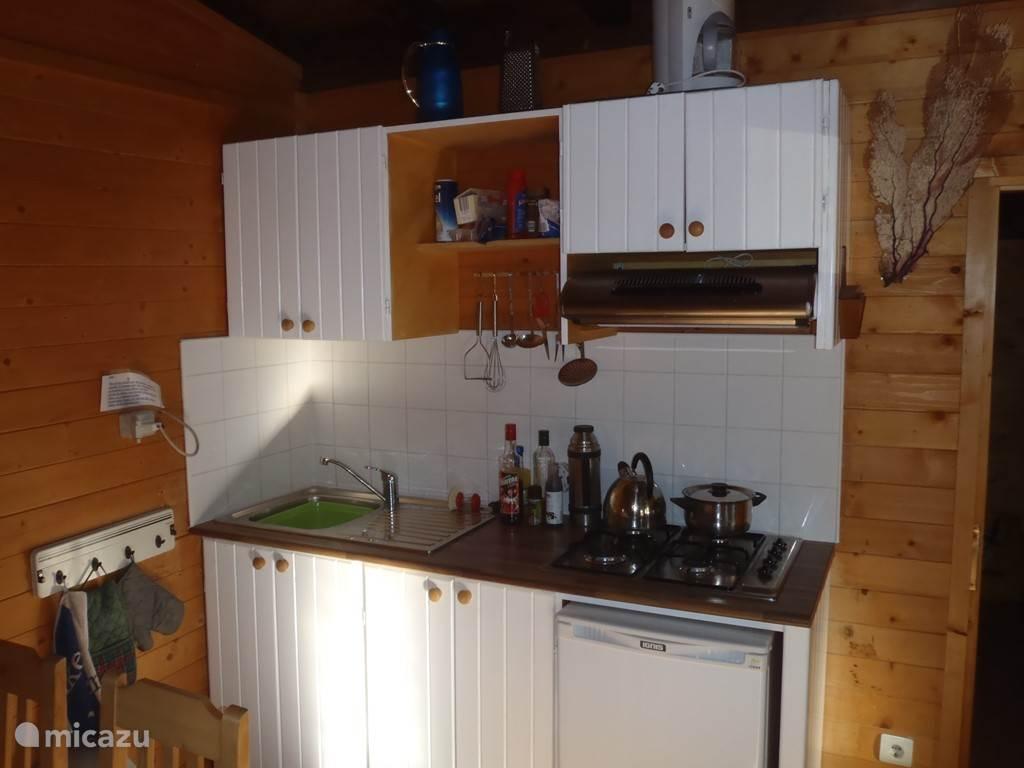 keuken La Casa Particolare