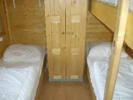 (Children's) bedroom