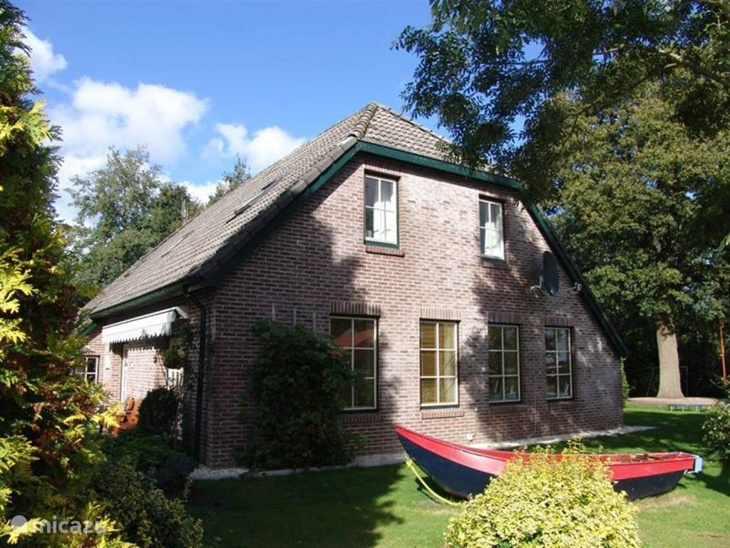 Ferienwohnung Niederlande, Drenthe, Dalen - bauernhof Family Farm Fish-In Alten und Neuen noch frei!