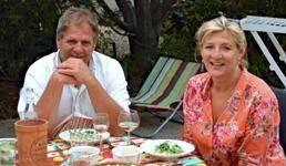 Paul & Astrid Segaar