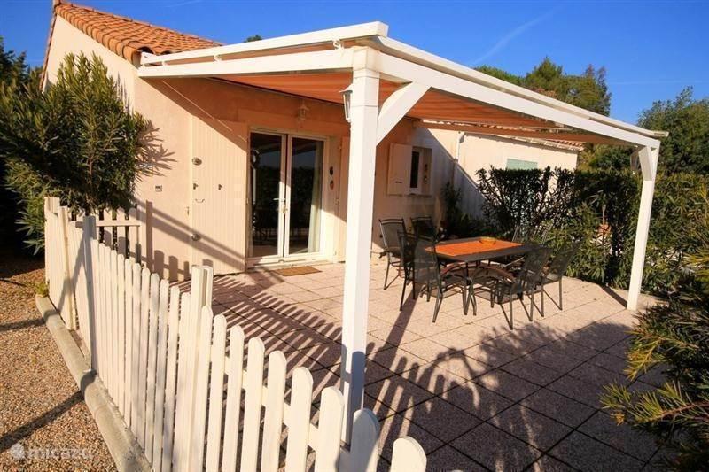 Vakantiehuis Frankrijk, Côte d´Azur, Roquebrune sur Argens vakantiehuis Maison Anna-Roby