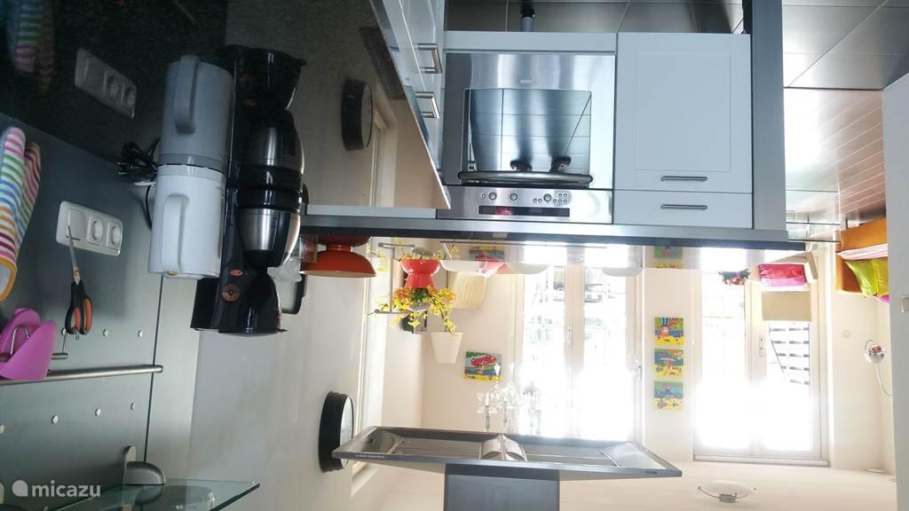 keuken/kamer