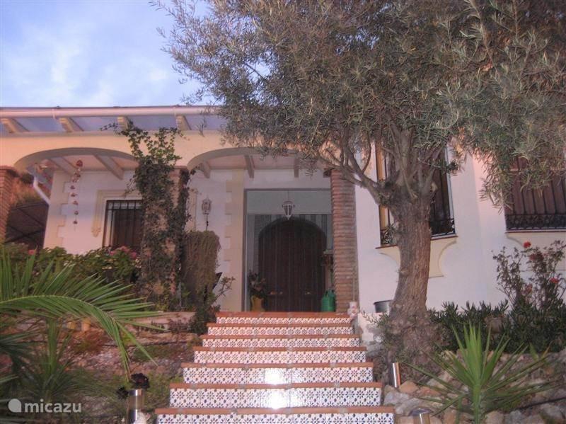 Vakantiehuis Spanje, Andalusië, Coín villa Ons plekske