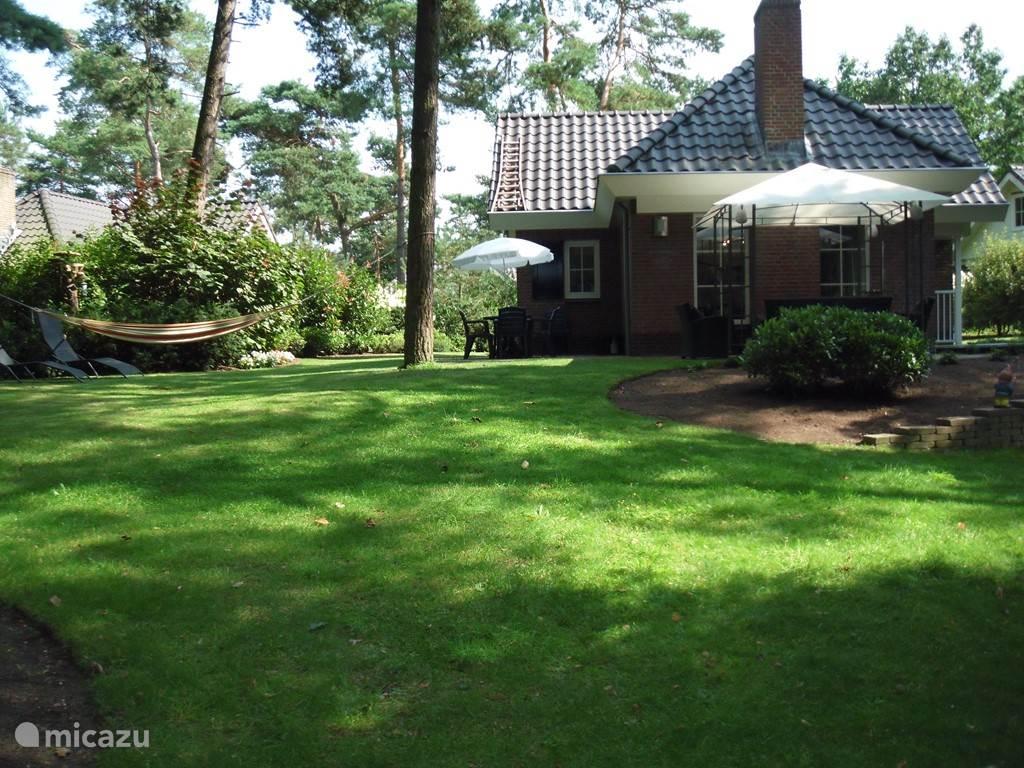 Vakantiehuis Nederland, Gelderland, Beekbergen - vakantiehuis Q5