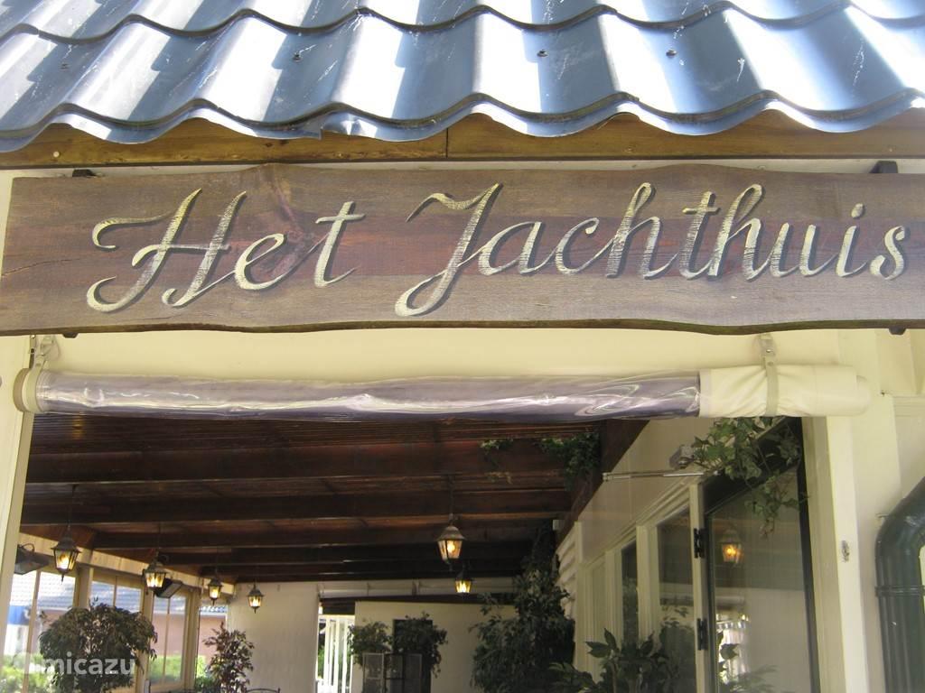 Heerlijk restaurant ,met terras,