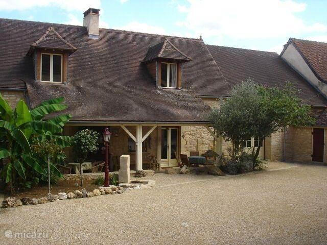 Vakantiehuis Frankrijk, Dordogne, Tourtoirac boerderij Le Verseau , Domaine Le